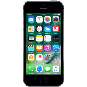iPhone 5S 16GB Unlocked (C-Grade)
