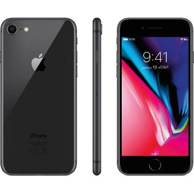 iPhone 8   256GB Unlocked (A-Grade)