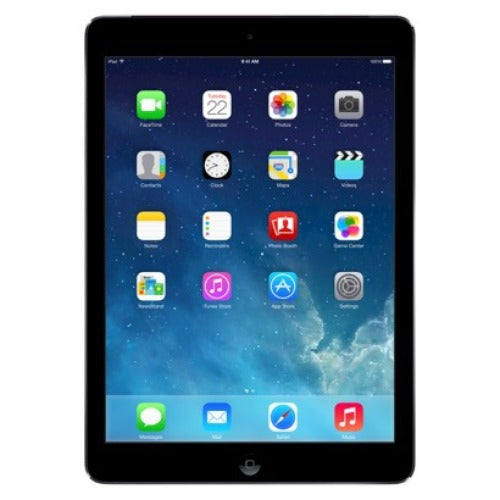 iPad Air 1 16GB Wifi (B-Grade)