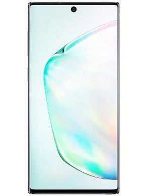 Samsung Note 10+, 256GB Unlocked (A-Grade)