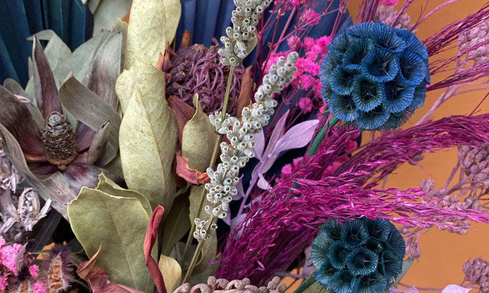 Florist Qeenstown Why Dried Flowers are Growing in Popularity Blog Image