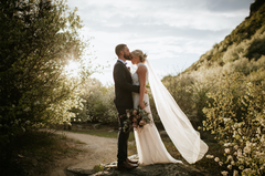 Wanaka Wedding Flowers Photographer