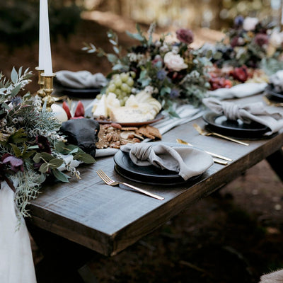 STYLING TABLES