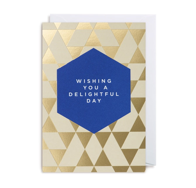 Delightful Day Gift Card
