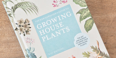 The Kew Gardeners Guide to Growing House Plants