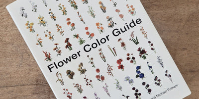 Flower Colour Guide