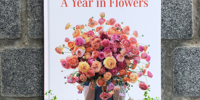 Floret Farm's A Year in Flowers