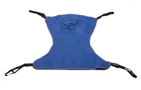 Full Body Sling 4 or 6 Points With Head Support Straps - Attached Medium 450 lbs - astoreformom.com
