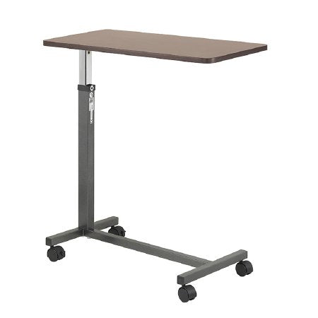 Overbed Table Non-Tilt Adjustment Handle 28 to 45 Inch Height Adjustment - astoreformom.com