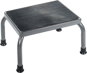 Step Stool 1-Step Steel 9 Inch Weight Capacity 300lbs. - astoreformom.com