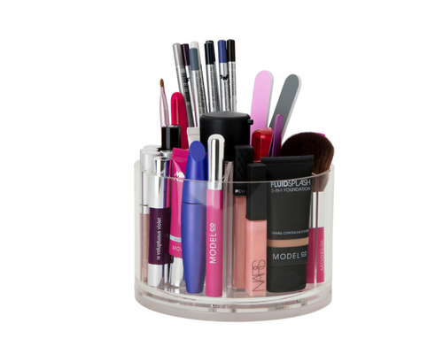 Spinning Deluxe Brush Holder – Extra Large