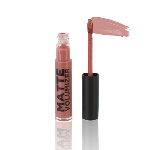 MATTE LIPS VOLUMIZER - Cherry Blooms, Stay Proof Lips, Longwear