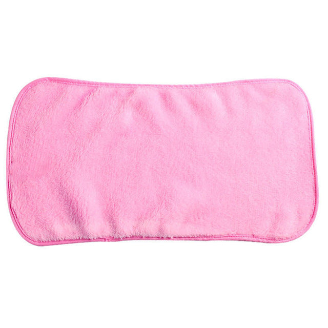 Micro Fibre Cleansing Cloth, Makeup Remover Reusable