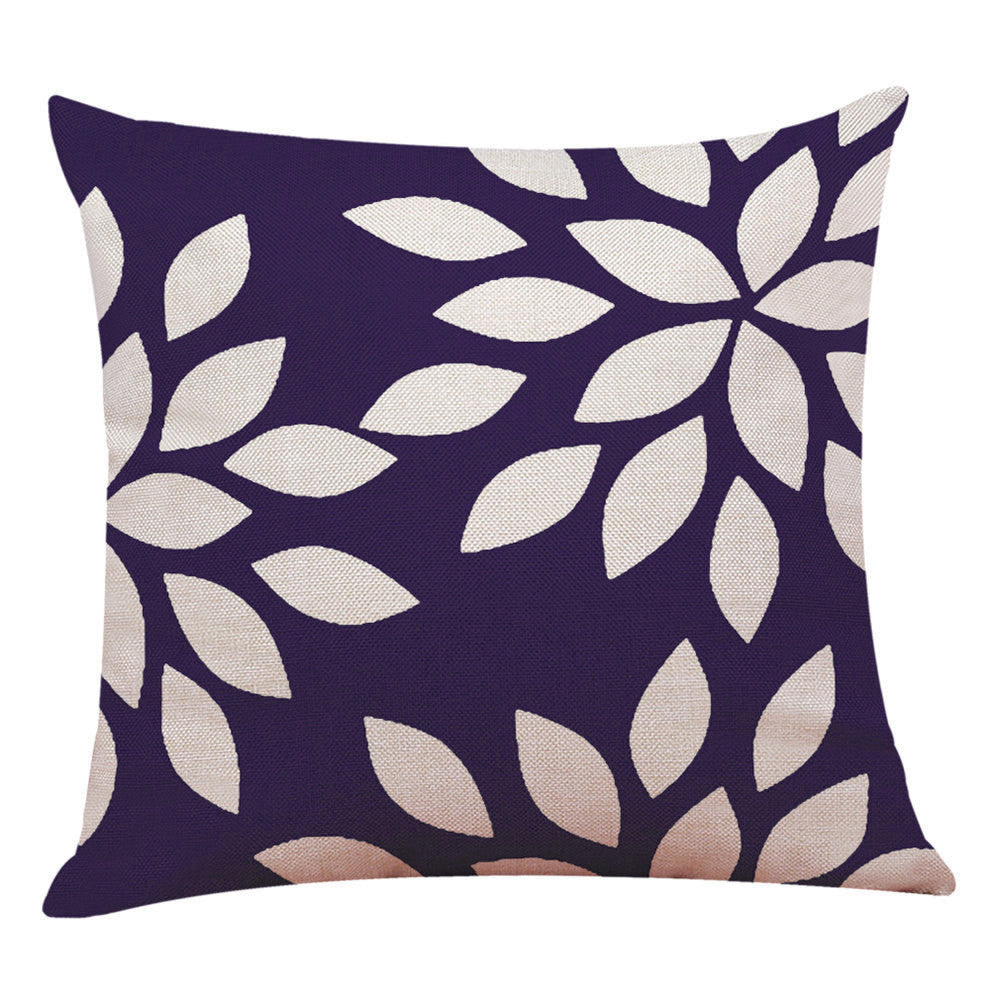 Cushion Cover Love Geometry 45 * 45cm
