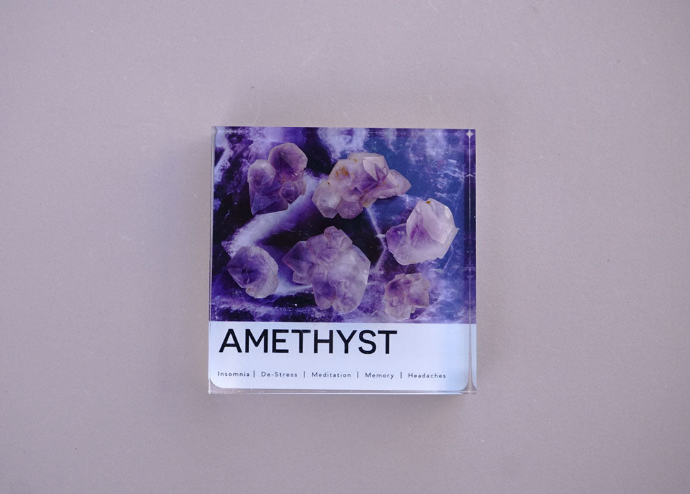 Mini-Amethyst Pack, Crystals Raw