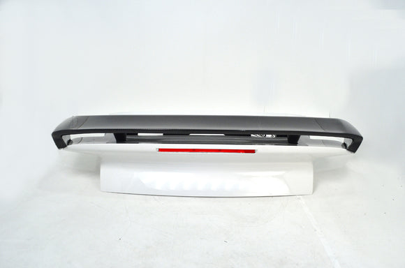 Carbon Fiber Type II Add-on Rear Wing Porsche 997 TT 07-13