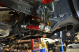 Rear Adjustable Toe Arms Ford Focus ST | Focus RS