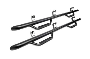 FORD CAB LENGTH NERF STEPS (99-16 F-250/350)