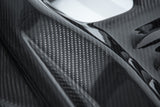 Carbon Fiber Engine Panels and Under Screen Panel Ferrari 458 10-15