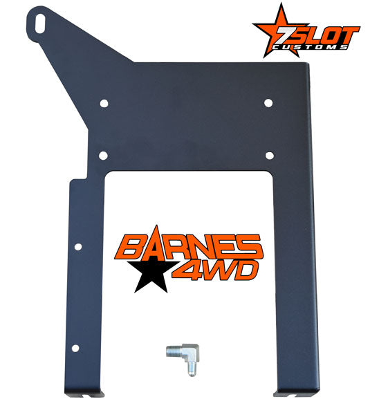 JK ARB TWIN COMPRESSOR MOUNTING BRACKET