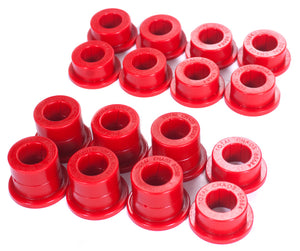 LONG TRAVEL URETHANE BUSHING KIT 2005-2015 TOYOTA TACOMA PRERUNNER / 4WD