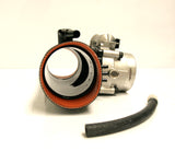84mm Race Plenum and Throttle Body Porsche 996 Turbo 01-05