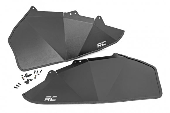 POLARIS LOWER DOOR PANEL SET (15-20 RZR 900/1000 XP)