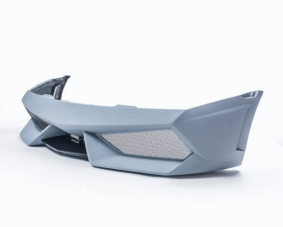Lamborghini LP570 Style Front Bumper for LP550/560 08-13
