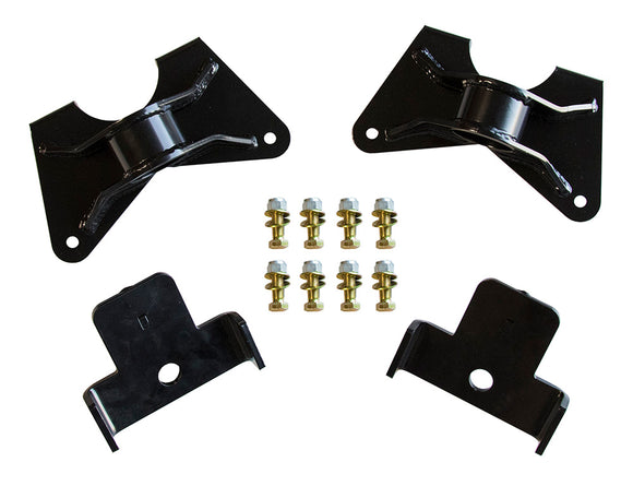 REAR BUMP STOP KIT 2007-2017 TOYOTA TUNDRA 2WD / 4WD