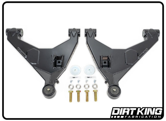 Performance Lower Control Arms | DK-811704