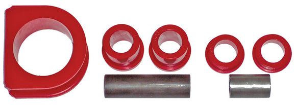 URETHANE STEERING RACK BUSHING KIT 1996-2002 TOYOTA 4RUNNER 2WD / 4WD