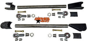 TRACTION BAR KIT WITH 1 1/4 HEIM JOINTS