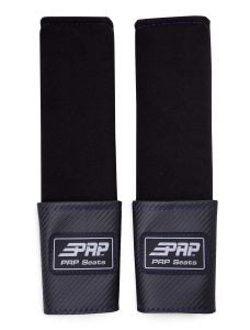 Seat Belt Pad with Pocket – (Pair)