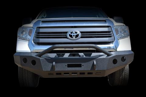 2014-2016 TOYOTA TUNDRA FRONT BUMPER
