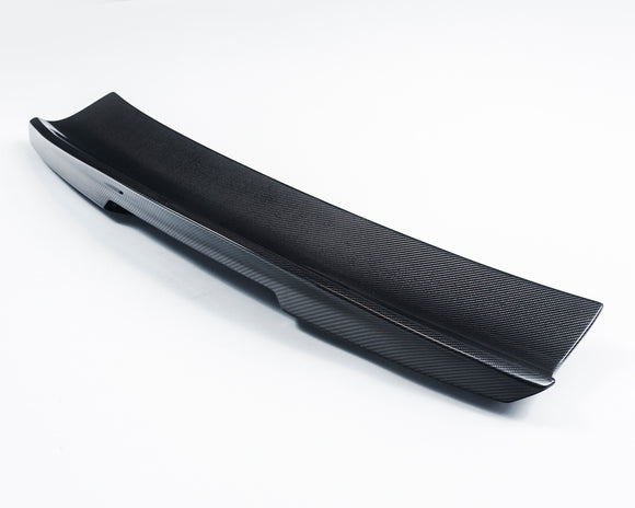 Carbon Fiber Air Brake Ducktail Style McLaren MP4-12C