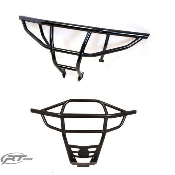 RZR 800 / 570 Front & Rear Bumper Bundle
