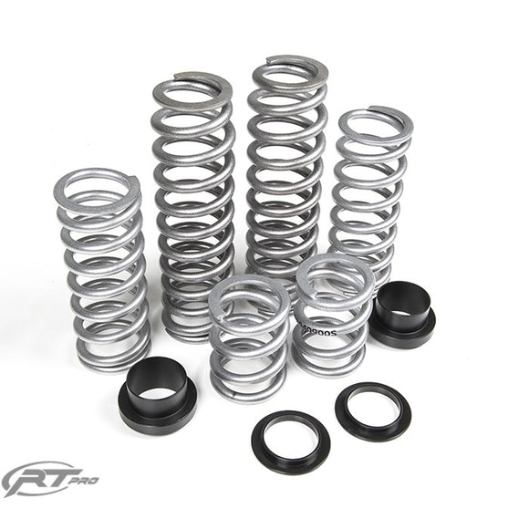 RZR 570 Replacement Springs Kit