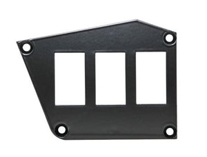 3 Switch Plate – Special Edition Dash – Left/Right (XP/XP4 1000)
