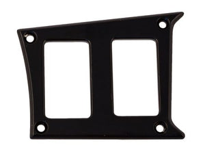 2 Switch Plate – Center Dash Left/Right (XP/XP4 1000)