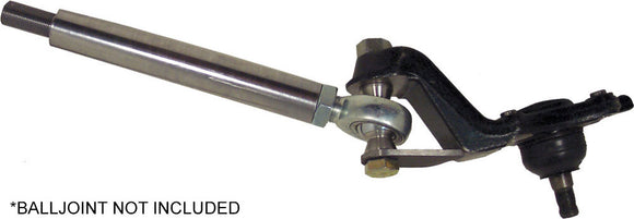 LONG TRAVEL HEIM JOINT STEERING UPGRADE 1996-2004 TOYOTA TACOMA PRERUNNER / 4WD