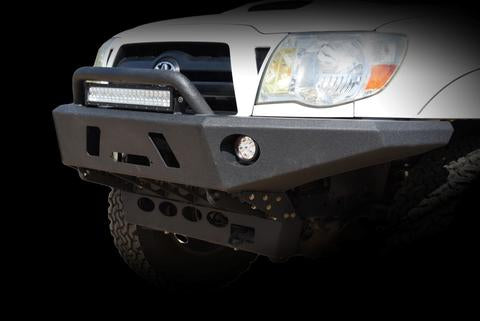 2005-2011 TOYOTA TACOMA FRONT BUMPER