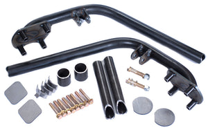 DUAL SHOCK HOOPS - LONG TRAVEL CONTROL ARMS 2007-2017 TOYOTA TUNDRA 2WD / 4WD