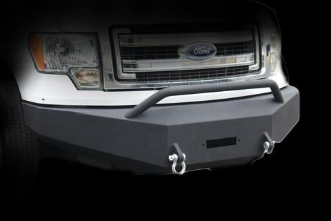 2009-2014 FORD F-150 FRONT BUMPER