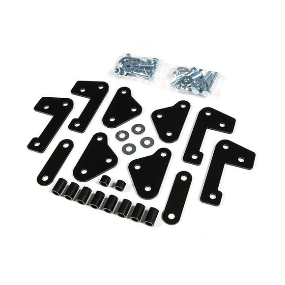 Ranger Full Size 570 / XP 900 / XP 1000 – 2″ Lift Kit