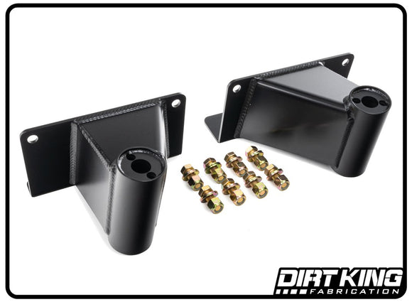 Bolt On Bump Stop Mounts | DK-815843