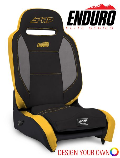 Enduro Elite Recliner