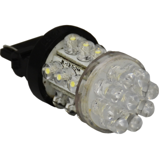 LED Auxiliary Bulbs