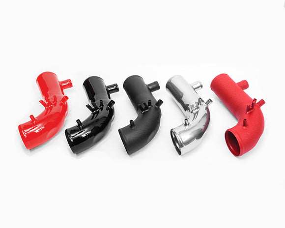 Hard Turbo Inlet Pipe Kit Subaru WRX | STI | Forester XT