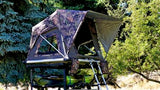 Adventure Series M55 Roof Top Tent – Mossy Oak ( 2-3 PERSON TENT)