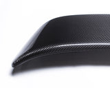 Carbon Fiber Stock Replacement Rear Wing Porsche 997 TT 07-09 | 997.2 TT 10-13